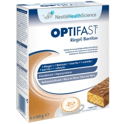 OPTIFAST® Riegel Cappuccino