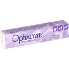 Optixcare EYE LUBE PLUS Augengel