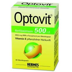 Optovit® fortissimum 500