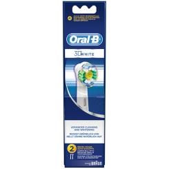 Oral-B® Aufsteckbürsten 3D White 2er