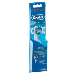 Oral-B® Aufsteckbürsten Precision Clean 2er