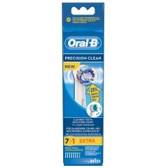 Oral-B® Aufsteckbürsten Precision Clean 7er + 1