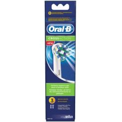 Oral-B® Cross Action Aufsteckbürste 3er