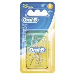 Oral-B® Interdentalbürsten Nachfüllpack Fein 2,7 mm