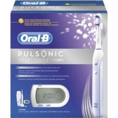 Oral-B® Pulsonic mit SmartSeries Schallzahnbürste