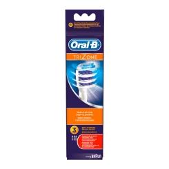 Oral-B® TriZone Aufsteckbürste 3er