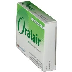 Oralair® 300IR Gräser Sublingualtabletten