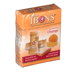 Original IBONS® Orange