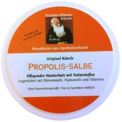 Original Künzle PROPOLIS-SALBE