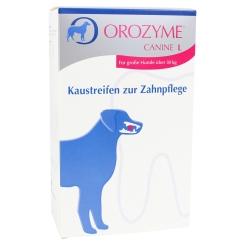 OROZYME® Kaustreifen L