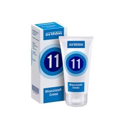 Orthim® Mineralstoff-Creme Nr. 11