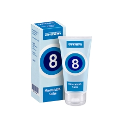 Orthim® Mineralstoff-Salbe Nr. 8