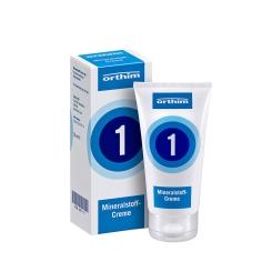 Orthim® Mineralstoffcreme Nr. 1