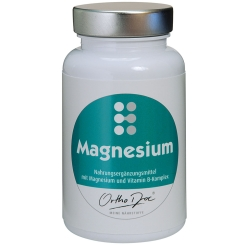 OrthoDoc® Magnesium