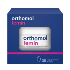Orthomol Femin® Kapseln