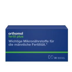 Orthomol Fertil plus® Tabletten/Kapseln