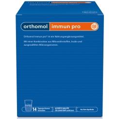 Orthomol Immun pro®