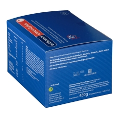 Orthomol Junior Omega plus® Fruchtgeschmack