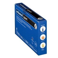 Orthomol Sport® Trinkfläschchen/Tabletten/Kapseln
