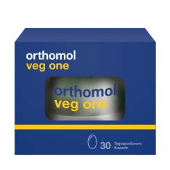 Orthomol Veg one® Kapseln