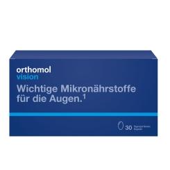 Orthomol vision® Kapseln