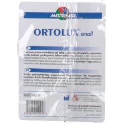 ORTOLUX® Uhrglasverband