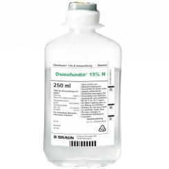 Osmofundin® 15 % N Ecoflac® plus