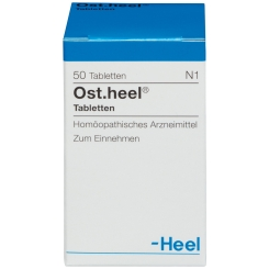 Ost.heel® Tabletten
