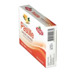 OTACI® Kräuter Pastille Orange & Ingwer