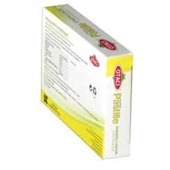 OTACI® Kräuter Pastille Zitrone & Ingwer