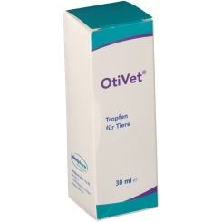 OtiVet® Spray