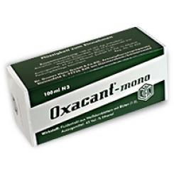 Oxacant® mono Tropfen