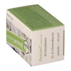 Oxacant® sedativ Tabletten