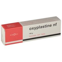 oxyplastine nf Salbe