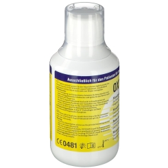Oxysafe Liquid professionelle Mundspülung