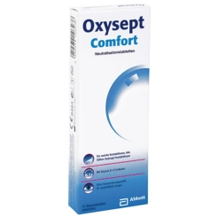 Oxysept Comfort Vit.B 12 Tabl.
