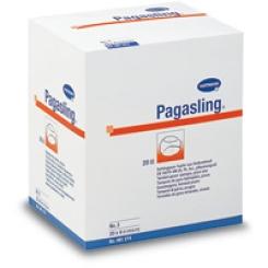 Pagasling® Mulltupfer unsteril Gr.3 pflaumengross