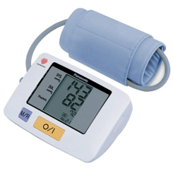 Panasonic EW3106 Oberarm-Blutdruckmessgerät