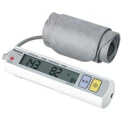 Panasonic EW3109XL Oberarm-Blutdruckmessgerät
