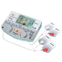 Panasonic EW6021 TENS Therapy Reizstromgerät