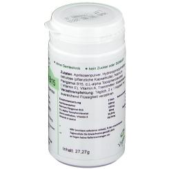 Pangam Vitamin B15 Kapseln