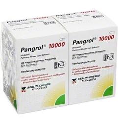 Pangrol® 10000 Kapseln