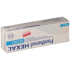 Panthenol HEXAL®