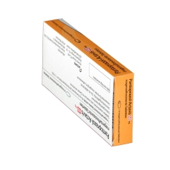 PANTOPRAZOL Actavis 40 mg magensaftres. Tabletten