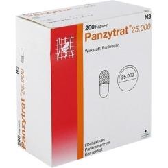 Panzytrat® 25.000