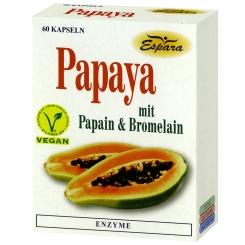Papaya Kapseln