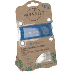 PARA KITO Anti-Mücken Armband Kids (Farbe nicht wählbar)