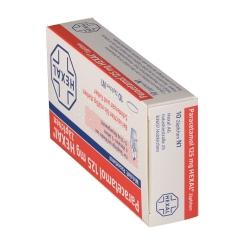 Paracetamol 125 mg HEXAL® Zäpfchen