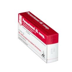 Paracetamol Al comp. Tabl.