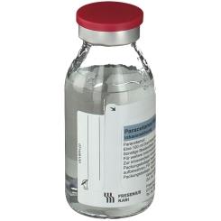 Paracetamol Kabi 10 mg / ml 1000 mg